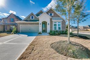 Houston Home at 10711 Crestwood Point Circle Cypress , TX , 77433 For Sale