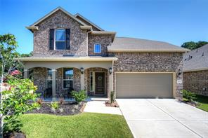 Houston Home at 22622 Kenswick Bluff Lane Tomball , TX , 77375-1161 For Sale