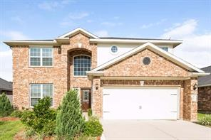 Houston Home at 15123 Opera House Row Drive Cypress , TX , 77429-5295 For Sale