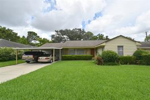 Houston Home at 3014 Prescott Street Houston , TX , 77025-2623 For Sale