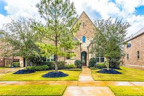 Houston Home at 28327 Green Forest Bluff Trail Katy , TX , 77494-1474 For Sale
