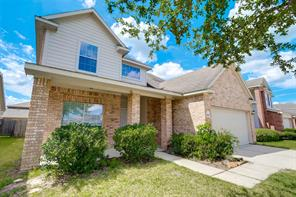 Houston Home at 20407 Paso Fino Drive Humble , TX , 77338-6347 For Sale