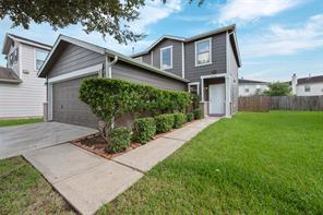 15514 Jasmine Tree, Houston TX 77049