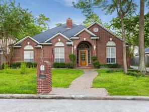 Houston Home at 16214 Crystal Creek Court Spring , TX , 77379-7163 For Sale