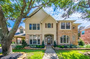 21911 Mission Hills Lane, Katy, TX 77450