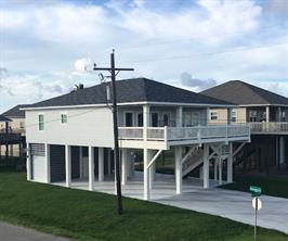 Houston Home at 2201 Shrimp Crystal Beach , TX , 77650 For Sale