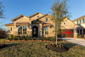 Houston Home at 8926 Stonebriar Creek Crossing Tomball , TX , 77375 For Sale