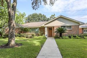 Houston Home at 4430 Hazelton Street Houston , TX , 77035-3812 For Sale