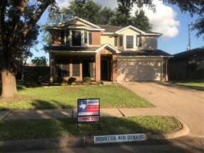 Houston Home at 418 Savannah Moss Drive Richmond , TX , 77469-6048 For Sale