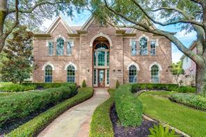 406 Wisdom Woods, Houston TX 77094