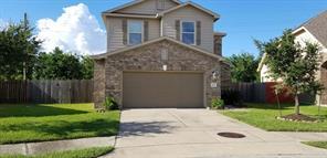 3203 Norville Lane, Houston, TX 77047