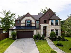 Houston Home at 22223 Alder Bend Lane Spring , TX , 77389-1462 For Sale