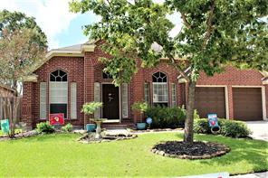 19123 Dee Woods, Humble, TX, 77346