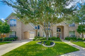 Houston Home at 7419 Alder Springs Lane Katy , TX , 77494-2477 For Sale