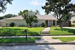 Houston Home at 11635 Highgrove Drive Houston , TX , 77077-5015 For Sale