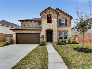 Houston Home at 11003 Laguna Heights Lane Richmond , TX , 77406 For Sale