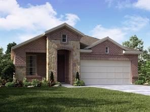 24707 Harbor Terrace Lane, Richmond, TX 77406