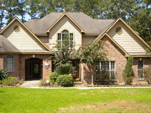 Houston Home at 26822 Eagles Landing Huffman , TX , 77336-3764 For Sale