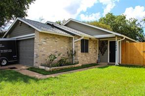 17804 Glenhagen Court, Houston, TX 77084