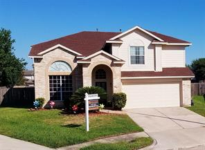 Houston Home at 707 Hidden Ridge Houston , TX , 77073-5469 For Sale