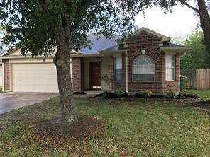 Houston Home at 19919 Black Cherry Bend Ct Court Cypress , TX , 77433-5695 For Sale