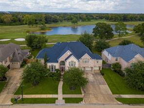 Houston Home at 11906 Hallowed Stream Lane Cypress , TX , 77433-1713 For Sale