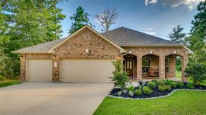 Houston Home at 17807 Country Fields Magnolia , TX , 77355-2899 For Sale