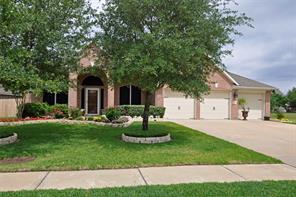 Houston Home at 17602 Quiet Loch Lane Houston , TX , 77084-3996 For Sale