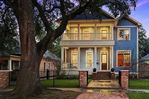 1134 Arlington Street, Houston, TX 77008
