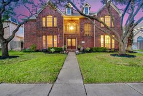 Houston Home at 2230 Spanish Forest Lane Richmond , TX , 77406 For Sale