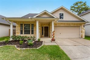Houston Home at 15230 Ledgewood Park Drive Cypress , TX , 77429-3771 For Sale