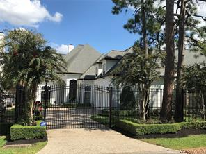 Houston Home at 33 Broad Oaks Drive Houston , TX , 77056-1203 For Sale