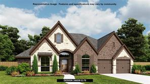 Houston Home at 10830 William Pass Lane Cypress , TX , 77433 For Sale