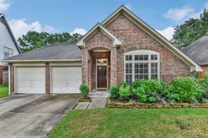 Houston Home at 1514 Hillside Elm Street Houston , TX , 77062-2265 For Sale