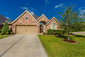 Houston Home at 2019 Lone Pine Court Richmond , TX , 77469-6373 For Sale