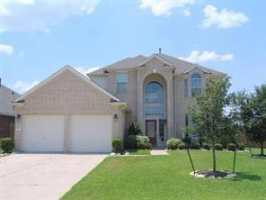 Houston Home at 18023 Willow Cliff Lane Cypress , TX , 77433-6121 For Sale