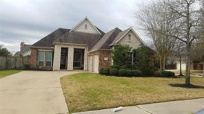 Houston Home at 7023 Morning Sky Katy , TX , 77494-0155 For Sale