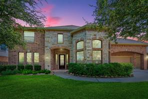 Houston Home at 20931 Shelby Meadow Lane Richmond , TX , 77407-4024 For Sale