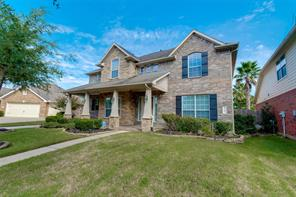 Houston Home at 26218 Upland Ridge Lane Katy , TX , 77494-8604 For Sale