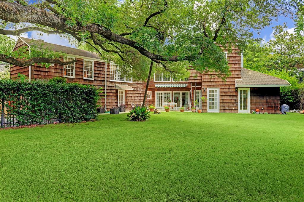 2147 Stanmore Drive, Houston, TX 77019