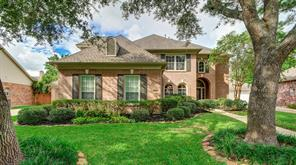 Houston Home at 4614 Drake Falls Court Katy , TX , 77450-6710 For Sale