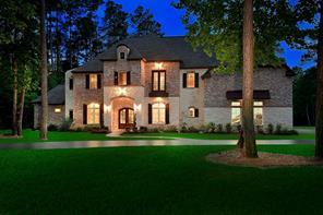 Houston Home at 10233 Autumn Leaf Circle Magnolia , TX , 77354-3596 For Sale