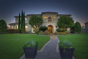Houston Home at 9506 Vintage Springs Lane Houston , TX , 77070-4394 For Sale