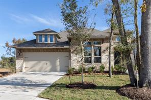 Houston Home at 16526 Great Gulf Lane Humble , TX , 77346 For Sale