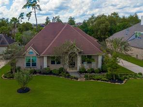 Houston Home at 25319 Metzler Creek Drive Spring , TX , 77389-2134 For Sale