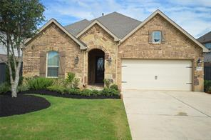 Houston Home at 3019 Frost Corner Place Richmond , TX , 77406-0080 For Sale