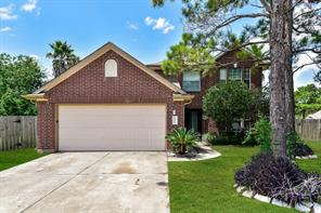 Houston Home at 18415 Green Cypress Court Cypress , TX , 77429-4577 For Sale