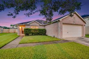 Houston Home at 3818 Clobourne Crossing Lane Friendswood , TX , 77546-2515 For Sale