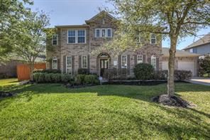 Houston Home at 2510 Orchid Creek Drive Pearland , TX , 77584-1651 For Sale
