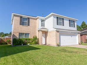 Houston Home at 5015 Jasmine Meadows Lane Humble , TX , 77346-2892 For Sale